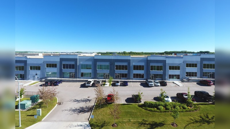 For Sale or Lease - 18 Highland Park Way - Industrial - SaleLease