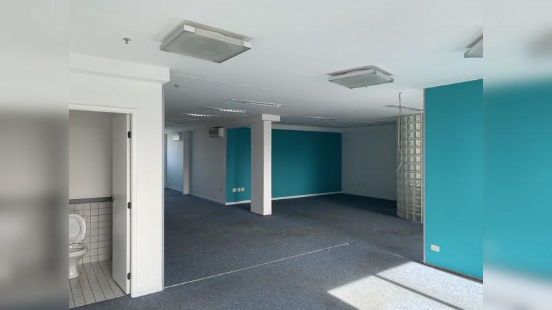 Edifício Empresarial Bachianas - Office - SaleLease