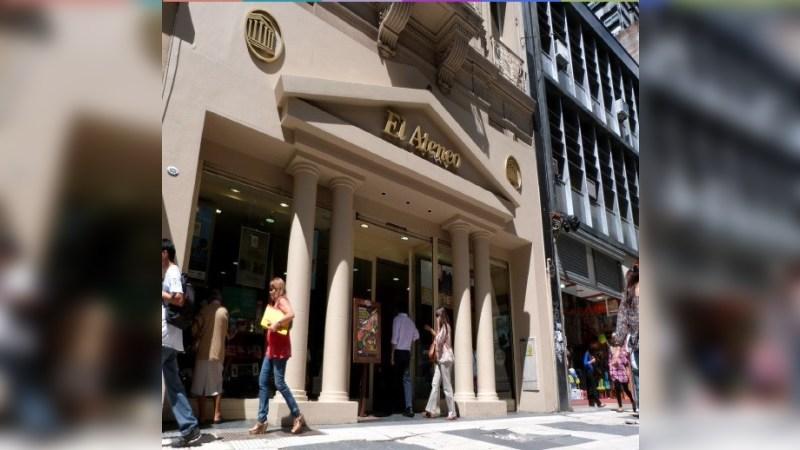 Florida 629 – Local comercial en Alquiler - Retail - Lease