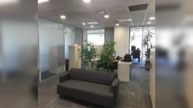 Edificio Costanera Cosas - Office - Lease
