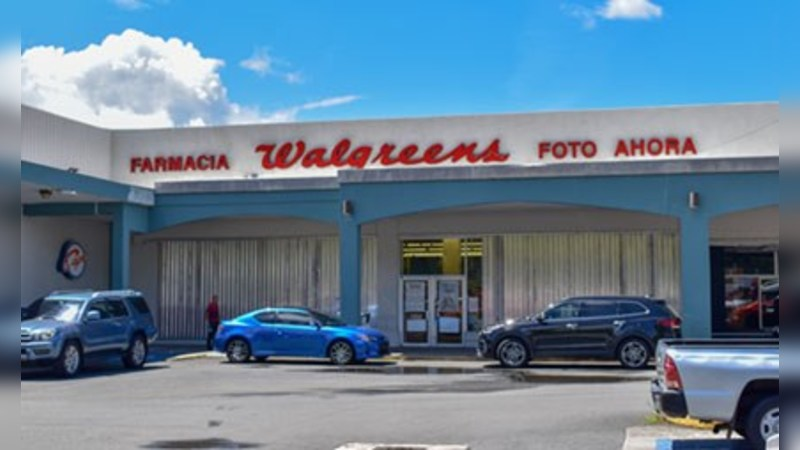 Walgreens 12650 - Carr. 1 1000 J.T. Pinero Ave. - Cayey, PR - Retail - Lease
