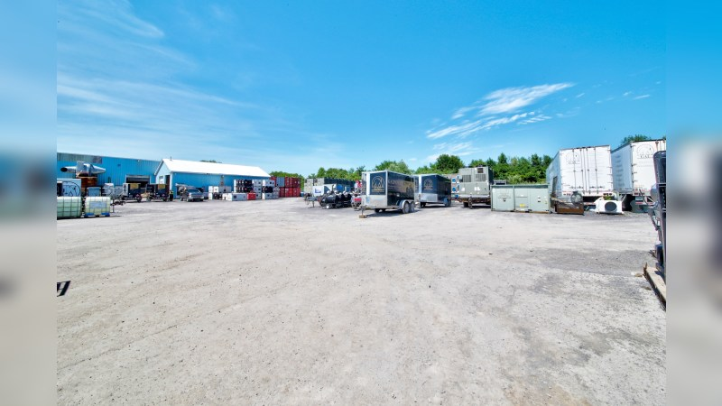 881, route Harwood, Vaudreuil-Dorion - Industrial - SaleLease