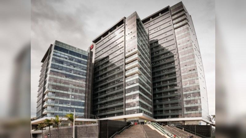 Paralelo 108 - Oficinas en Arriendo y Venta - Office - SaleLease