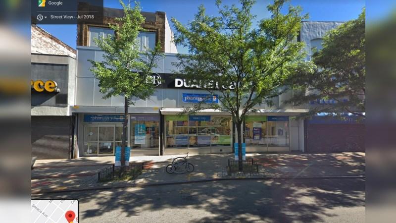 Walgreens 14179-MYRTLE AVENUE-Ridgewood, NY - Retail - Lease