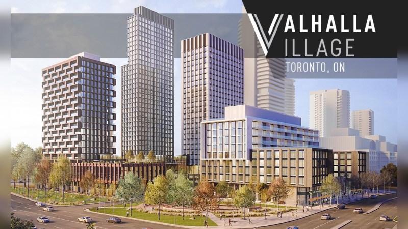 Valhalla Village - Land - Sale