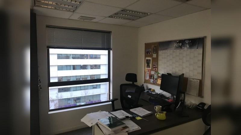 Edificio Mistral - Office - Lease
