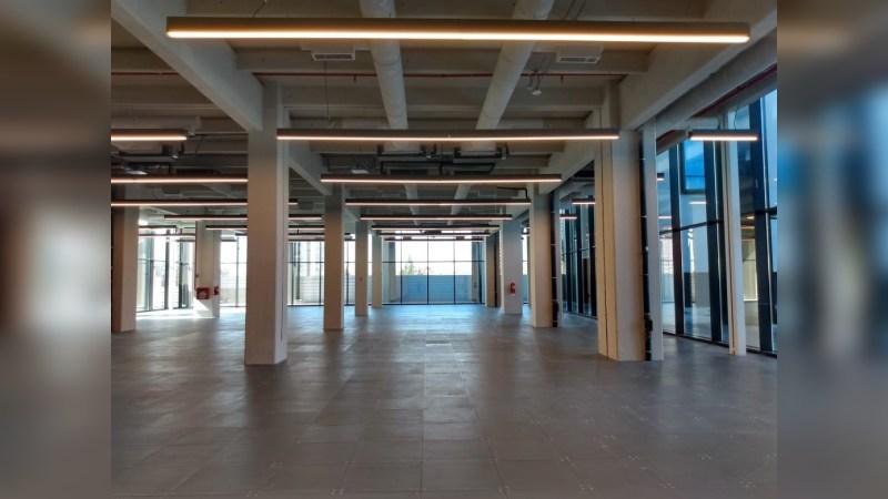 Oficina en Alquiler – Edificio Zetta - Office - Lease