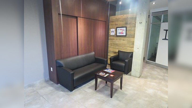 Alberta Park - 11405 163 Street - Office - Lease