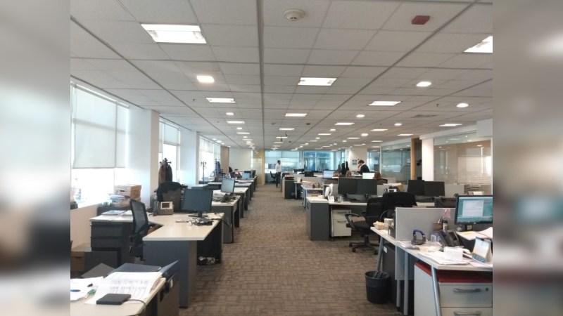 Oficina en Alquiler - Bouchard 710 - Office - Lease