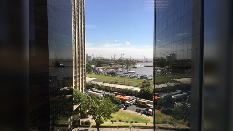 Oficinas en Alquiler - Catalinas Plaza - Office - Lease