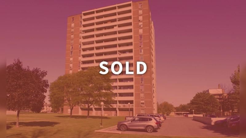 Toronto Multifamily Portfolio - Multifamily - Sale