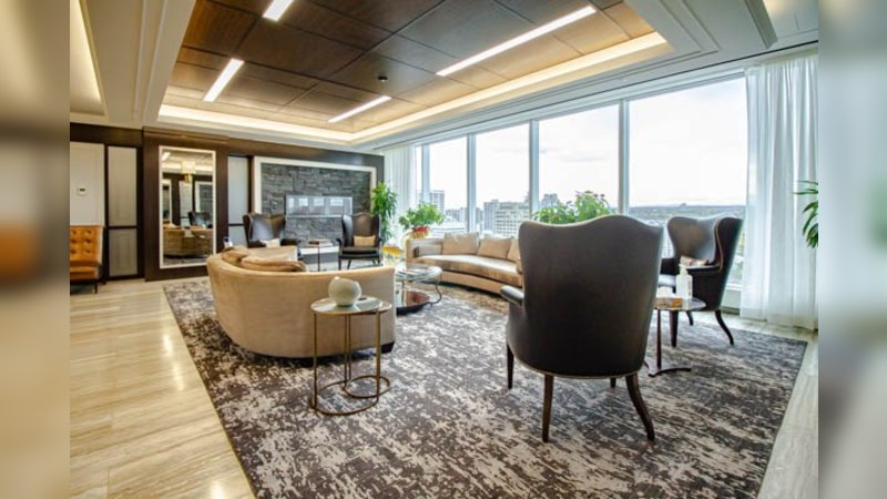 Eau Claire Tower - Alternatives - Sublease