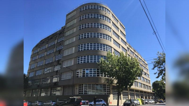 Azara 841 - Oficinas en Alquiler - Office - Lease