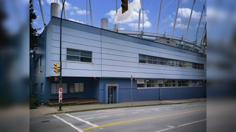 720 Beatty Street - Office - Lease