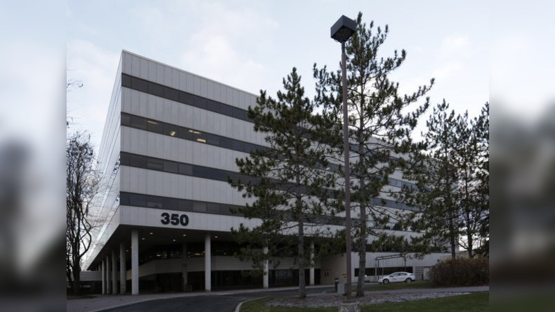 Up to 90,000 sq.ft. available for Sublease | 350 Legget Drive, Kanata ON - Office - Sublease