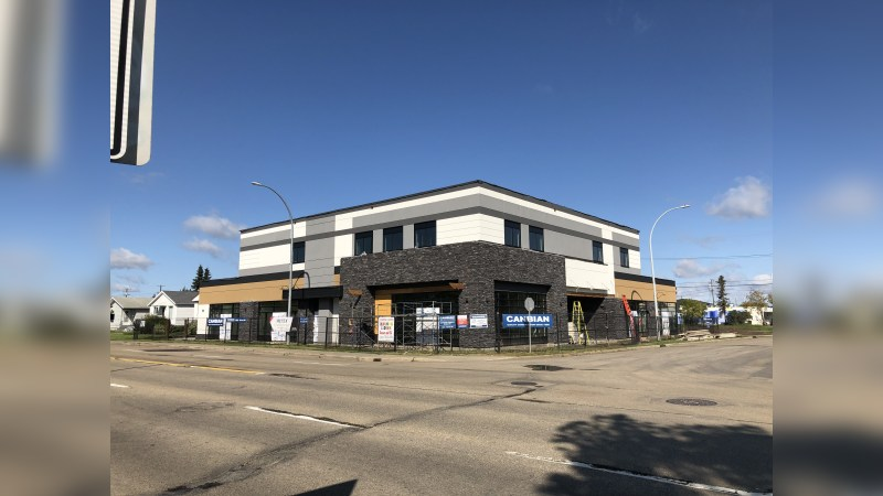 Jasper Place Square - Retail - Lease