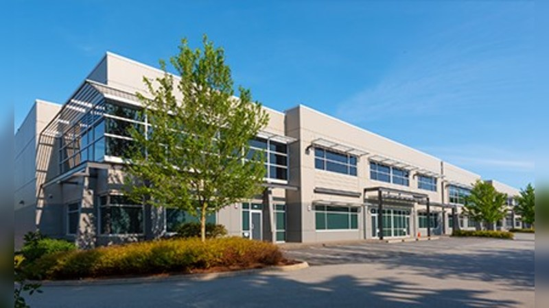13248 Worster Court, Richmond - Industrial - Sublease