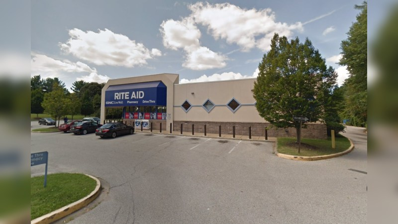 Walgreens 19386, Glen Burnie, MD - Retail - Lease
