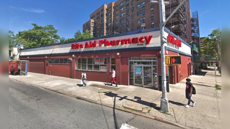 Walgreens 17820 - Brooklyn, NY - Retail - Lease