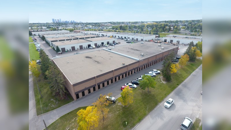 For Lease - 635 to 647 - 46 Avenue NE - Industrial - Lease