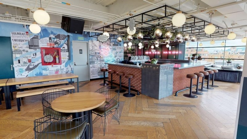 WeWork Chicó, Calle 93 - Coworking - Office - Lease