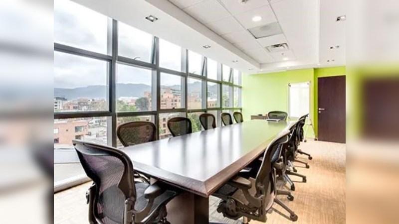 Regus Parque de la 93 - Coworking - Office - Lease