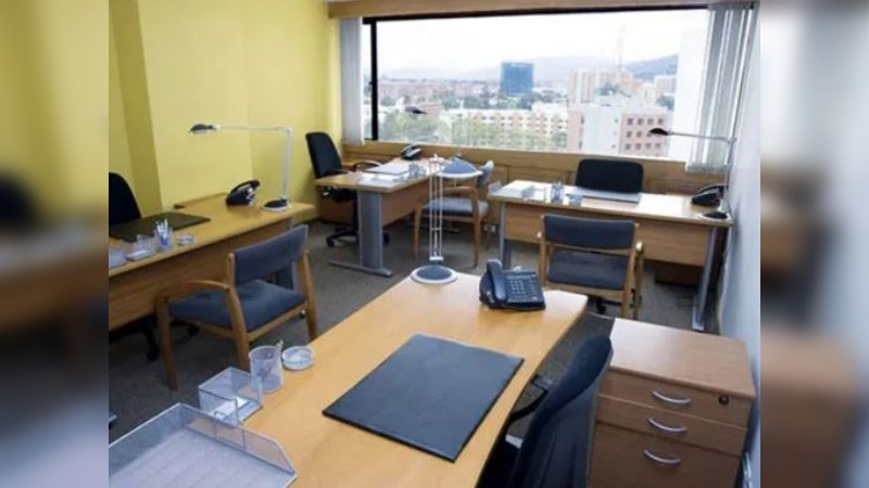 Regus: Calle 100 - World Trade Center - Coworking - Office - Lease