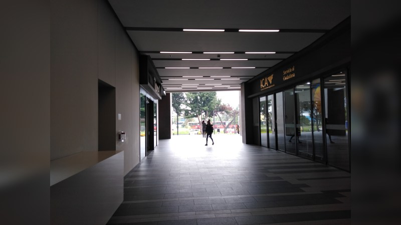 Centro empresarial Calle 26 / C26 - Oficinas en arriendo en Bogotá - Office - Lease