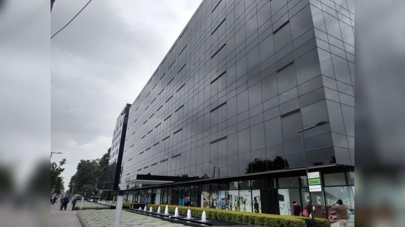 Edificio Optimus - Oficinas en Arriendo y Venta en Bogotá - Office - SaleLease