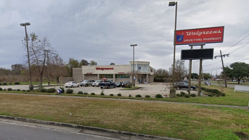 Walgreens 6637 - MANHATTAN BLVD - Harvey, LA - Retail - Lease