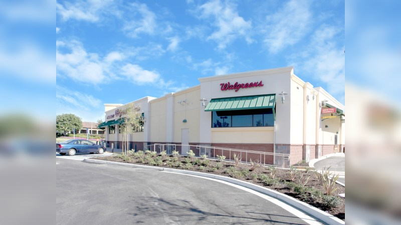 Walgreens 13052 - OCEANSIDE BLVD - Oceanside, CA - Retail - Lease