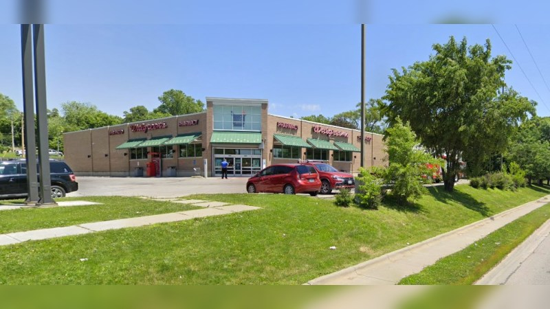 Walgreens 6936 - AMES AVE - Omaha, NE - Retail - Lease