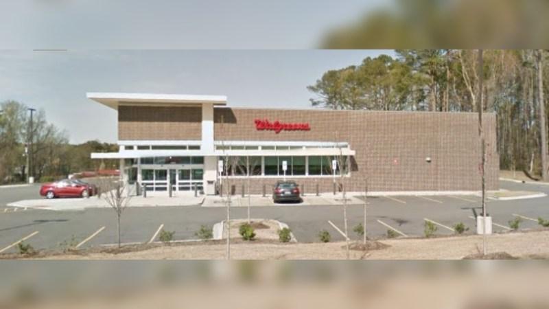 Walgreens 15551 - N MAIN ST - Creedmoor, NC - Retail - Lease
