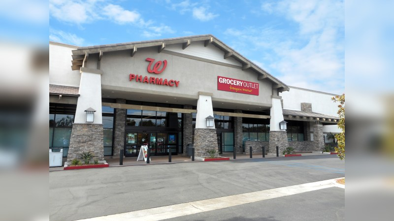 WALGREENS 12682 - 22477 El Toro Rd - Lake Forest, CA - Retail - Lease