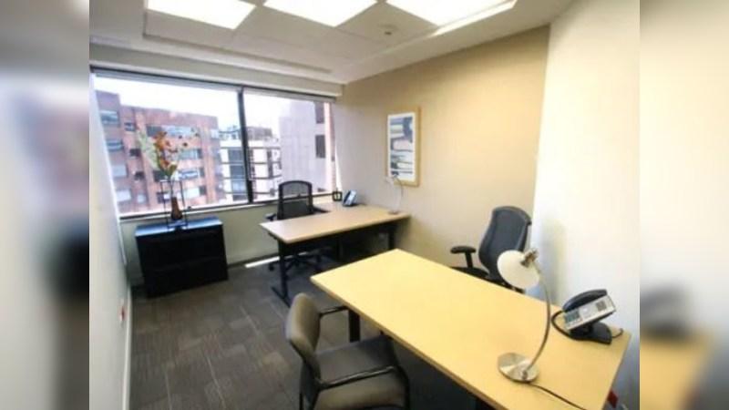 Regus: Calle 72 - Coworking - Office - Lease
