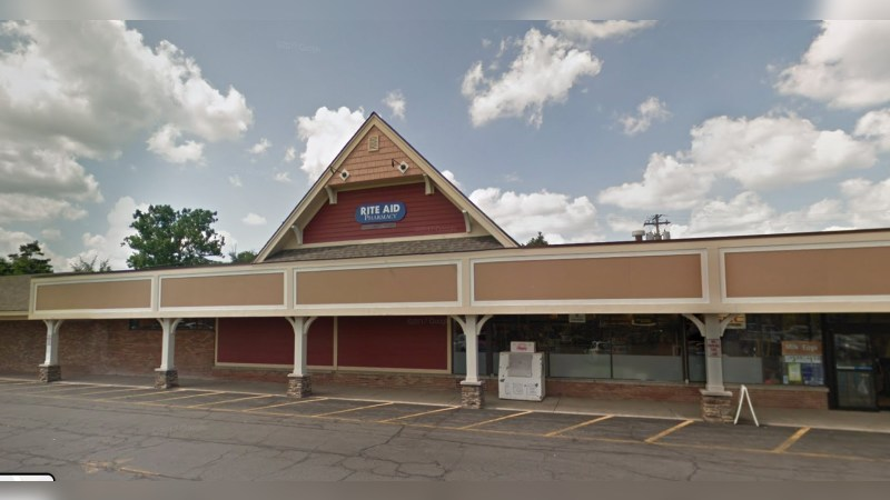 Walgreens 18128 - FAYETTE STREET - Manlius, NY - Retail - Lease