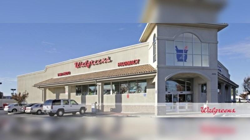 Walgreens 6807 - MADISON AVE - Sacramento, CA - Retail - Lease