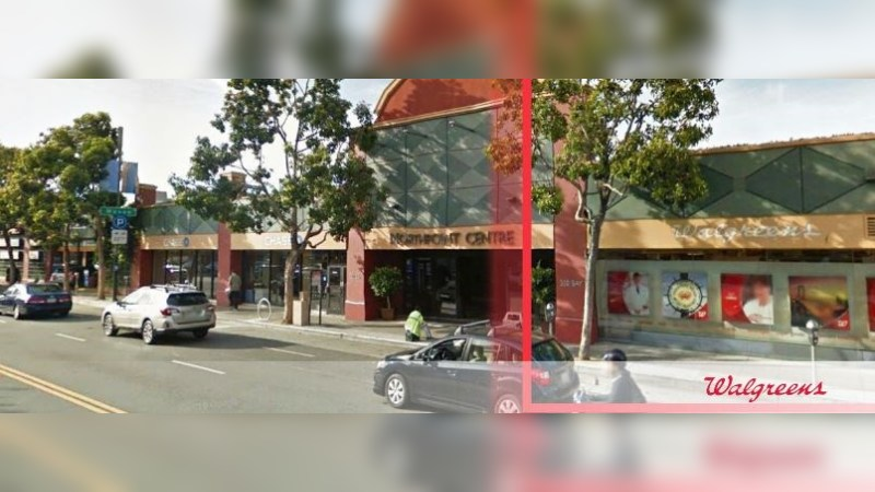 Walgreens 2125 - BAY ST - San Francisco, CA - Retail - Lease