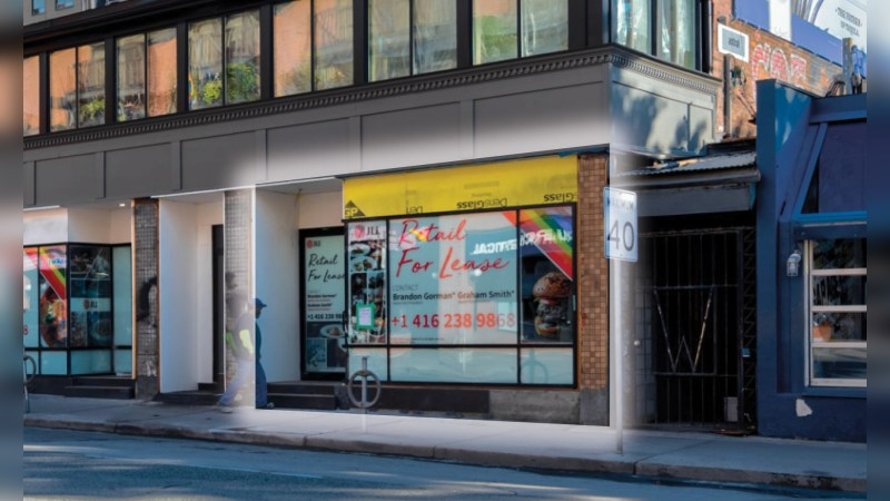 481 Church Street - Retail - Lease
