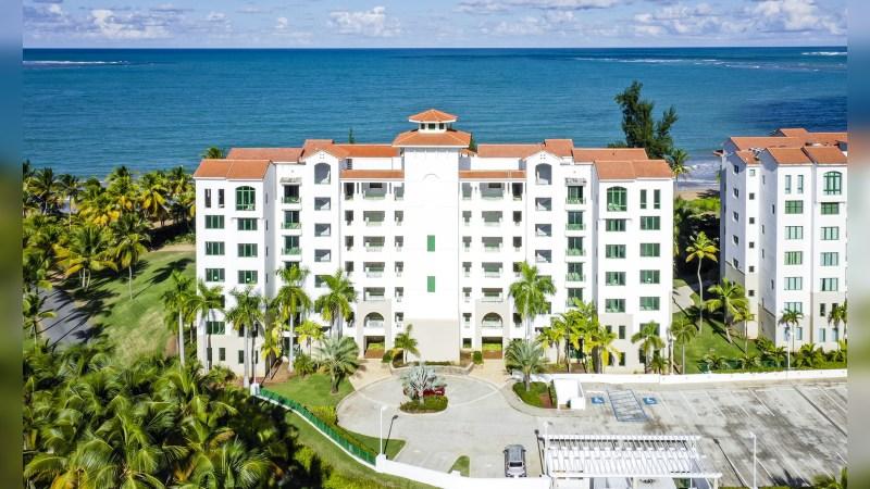 Tower IV - Ocean Sixteen at Wyndham Grand Resort Rio Mar - Alternatives - Sale