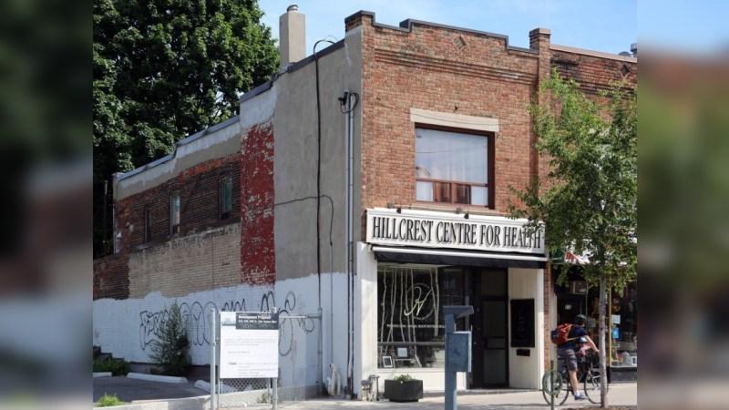 832 St Clair Avenue West - Alternatives - Sale