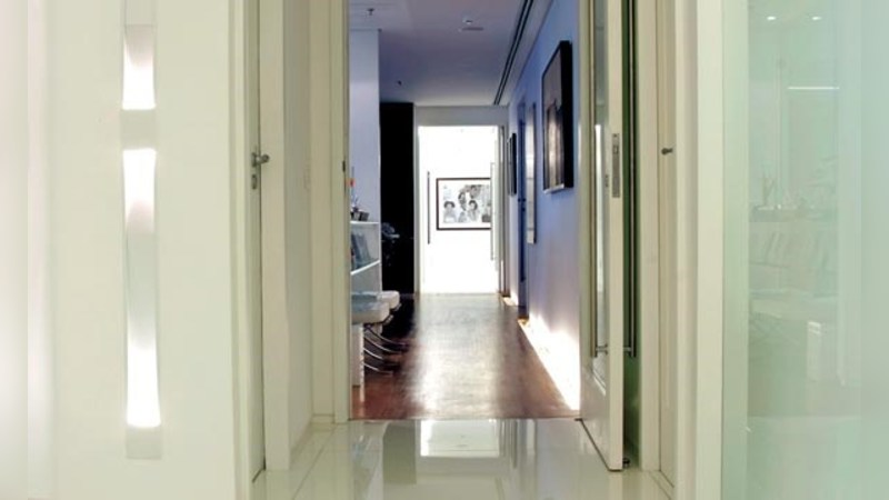 Ed. Visionnaire - Office - Lease