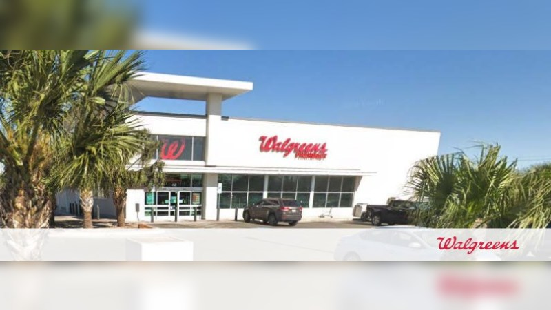 Walgreens 13691 - E US HIGHWAY 77 - San Benito, TX - Retail - Lease