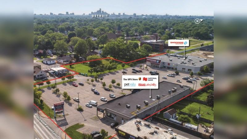 FOR SALE: 5050 Tecumseh Road East, Windsor - Retail - Sale