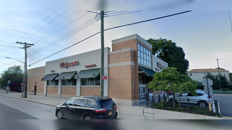 Walgreens 13448 - HEMPSTEAD AVE - Queens Village, NY - Retail - Lease