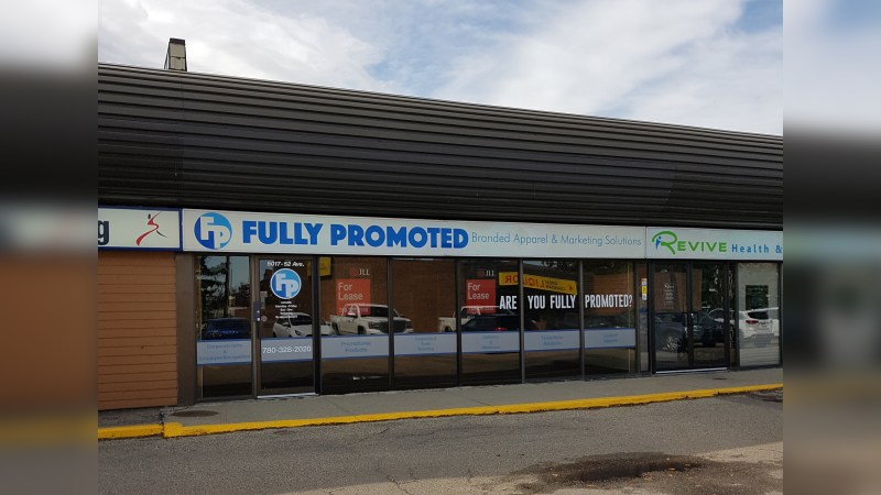 Beau Village Shopping Centre: 5023 52 Avenue - Retail - Lease