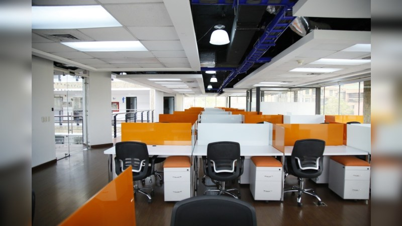 Business Center Office Solutions - Land - Lease