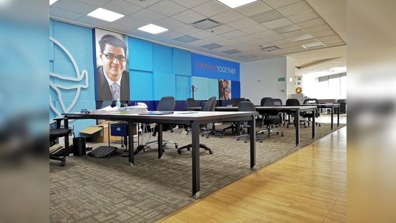 Edificio Cusezar - Oficinas en Arriendo en Bogotá - Office - Lease