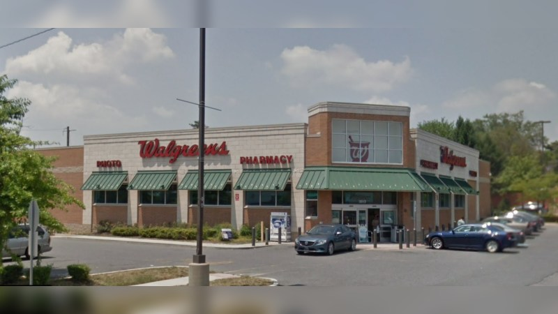 Walgreens 12040 - N MARKET ST - Wilmington, DE - Retail - Lease