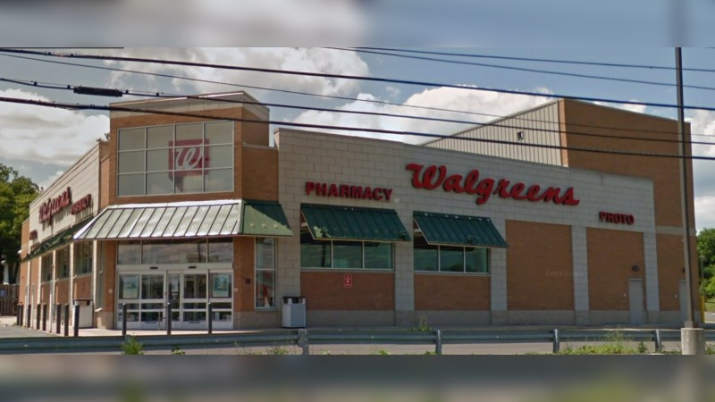 Walgreens 11841 - FAIRVIEW AVE - Hudson, NY - Retail - Lease